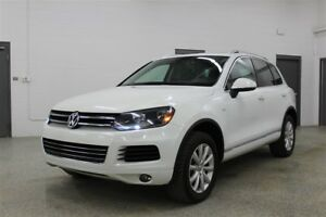 2013 Volkswagen Touareg 3.6L Comfortline - Leather| Navigation|