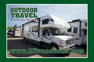 2019 FOREST RIVER FORESTER 3051S $405.01 Bi-Weekly
