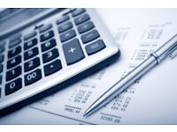 Bookkeeping, Payroll, VAT, Year End Accounts, CIS, Self Assessment Tax Return Services