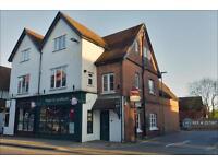 Studio flat in High Street, Lyndhurst , SO43