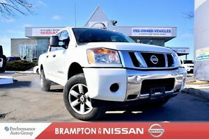 2013 Nissan Titan SV *Bluetooth|Rear view monitor|Proximity sens