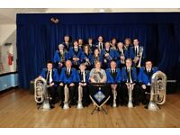BRASS PLAYERS WANTED