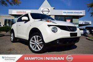 2013 Nissan Juke SL AWD *Leather,Navigation,Rear view monitor*