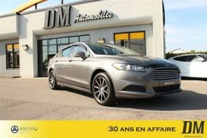 2013 Ford Fusion SE AIR CLIMATISÉ MAGS BLUETOOTH