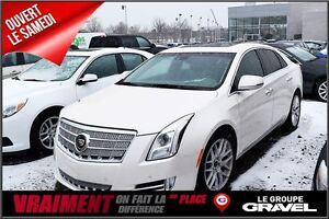 2013 Cadillac XTS Platinum AWD - 8 PNEUS 8 MAGS