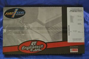 1982-1985-Chevy-GM-Truck-173-2-8L-V6-FULL-GASKET-SET