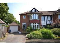 4 bedroom house in Lynton Mead, London, N20