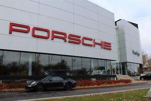 2014 Porsche 911 Carrera 4S Cab Pre-owned vehicle 2014 Porsche 9