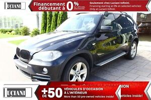 2009 BMW X5 xDrive35d *FULL *GPS *DIESEL