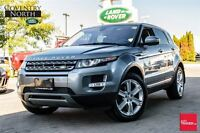 2014 Land Rover Range Rover Evoque Pure Plus - INCLUDES CPO WARR