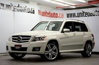 2010 Mercedes-Benz GLK-Class GLK350 4MATIC Bluetooth Sièges Chau