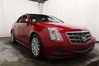 2011 Cadillac CTS LEATHER AWD A/C CUIR MAGS