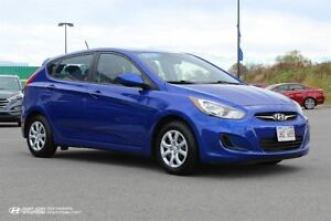 2014 Hyundai Accent GL! Heated Seats! A/C! TWO SETS OF TIRES!