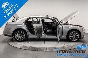2014 Chrysler 300 S, NAV, CUIR, TOIT