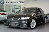 2011 BMW 335i M SPORT/ NAVI/ EXECUTIVE/ GAR 160 000 KM