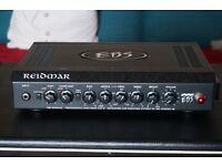 EBS Reidmar 250W Bass Amplifier