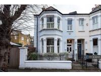4 bedroom house in Cicada Road, London, SW18 (4 bed)