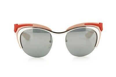 a9e7a334dc Prada Sunglasses glasses spr 610 49 17 1bc-7w1 1403n pink made in italy