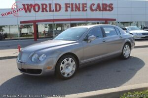 2007 Bentley Continental Flying Spur -