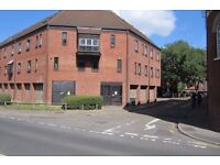 Norwich City centre, small self contained office with street frontage, St Benedict's area