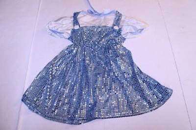 Infant/Baby Girls Dorothy Wizard of Oz Costume Wizard of Oz (Baby Girl Dorothy Costume)