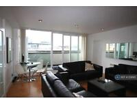 4 bedroom flat in Bluewater House, London, SW18 (4 bed)