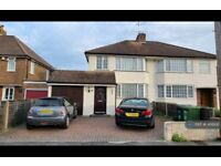3 bedroom house in Cherry Tree Avenue, Staines-Upon-Thames, TW18 (3 bed) (#406100)