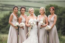 Essence of Australia Wedding Dress D2042