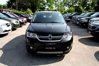 2013 Dodge Journey Crew CERTIFIED & E-TESTED! **ON SALE** HIGHLY