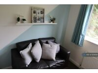 Studio flat in New Road, High Wycombe, HP12 (#924438)