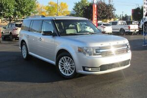 2014 Ford Flex SEL AWD - Leather Load!