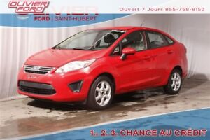2013 Ford Fiesta SE BLULETOOTH MAGS A/C