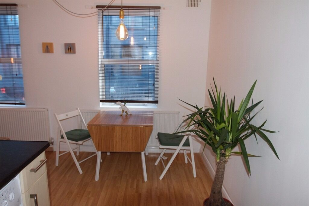 Fantastic bright 2 bedroom apartment in the heart of Shoredicth
