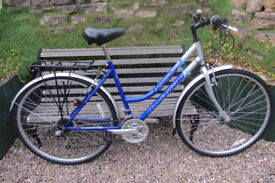 Bikes Reflex Horizon Hybrid (excellent condition)