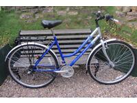 Bikes Reflex Horizon Hybrid (excellent condition)