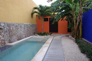 REASONABLE RATES - 3 brdm home for rent in Merida