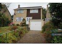 3 bedroom house in Napier Road, Bath, BA1 (3 bed)
