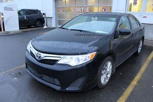 2014 Toyota Camry LE UPGRADE + AUTO + TOIT OUVRANT + MAGS + BLUE