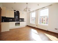 **BRAND NEW 2 bedroom and 2 bathroom flat in Crouch End minutes from Hornsey Rail**