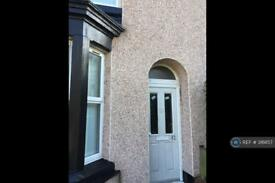 2 bedroom house in Wordworth Street, Liverpool, L20 (2 bed)