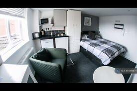 Studio flat in Coseley, West Midlands , WV14 (#1081974)