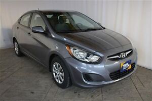 2014 Hyundai Accent GL SEDAN AUTOMATIC