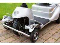 Quingo Mobilty Scooter