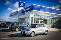 2014 Kia Soul EX+! OWN OWNER! FACTORY WARRANTY!