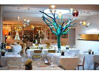 Waiter/Waitress Wanted FT & PT Villa di Geggiano, Chiswick (Italian Restaurant)