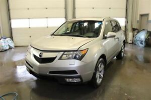 2012 Acura MDX Tech Package
