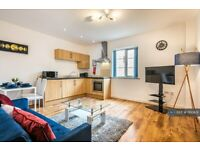 1 bedroom flat in White Croft Works - Fully Furnished & Bills Inc, Sheffield, S3 (1 bed) (#1160631)