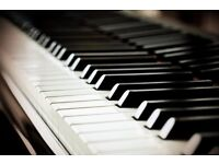 Piano Tuition for any age- Waringstown / Lurgan area.