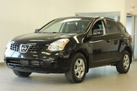 2008 Nissan Rogue S GRP ELEC A/C CRUISE