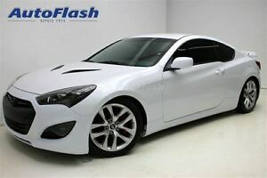 2014 Hyundai Genesis Coupe 3.8L V6 GT R-SPEC * 348hp!!! *